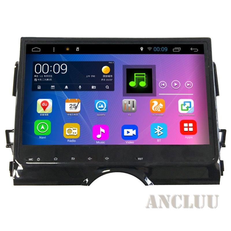 10 1 inch Android 4 4 font b Car b font dvd for TOYOTA REIZ Mark