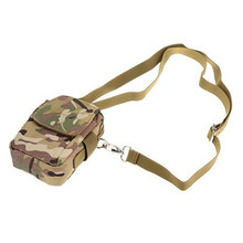 Casual Men Zipper Waist Pack Women Nylon Shoulder Bags Phone Pouch Celular Bag Ladies Military Equipment Women's Handbags #5987