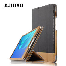 Чехол для планшета Huawei MediaPad M5 8,4 дюйма, искусственная кожа, умный чехол для планшета Huawei mediapad m5 8,4 дюйма