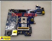 original CN-0VK336 for dell E6410 motherboard NCL00 LA-5471P laptop mainboard 100% Test ok