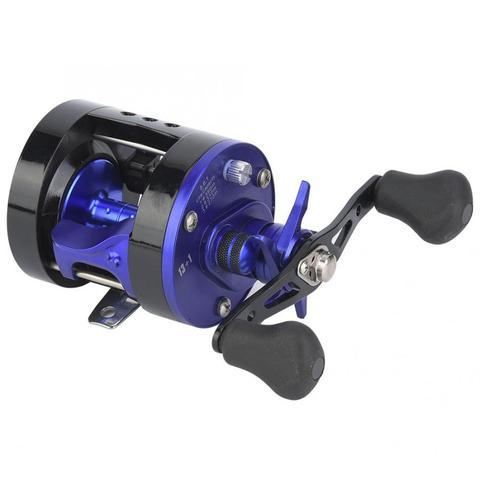 reel fishing esquerda mao direita intercambiaveis balancim