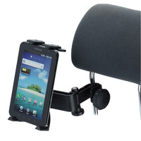 Universal 7 10 1 Car Back Seat Headrest Mount Stand Holder For IPad 2 3 4