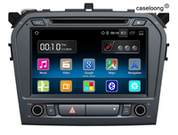 8 Android 5 1 Car DVD In Dash For Suzuki Grand Vitara 2013 2014 2015 Car