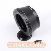 Lens Adapter Ring For M42 Lens And NIKON 1 Mount Adapter With Tripod 1 4 Mount