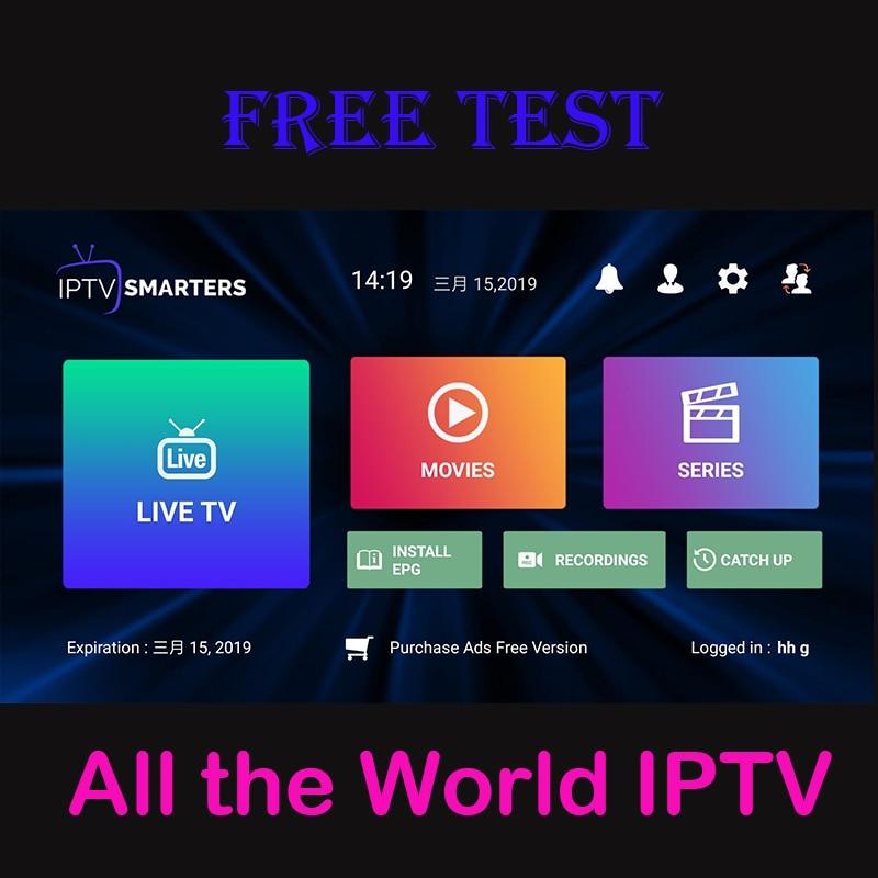 MITVPRO IPTV subscription Europe…