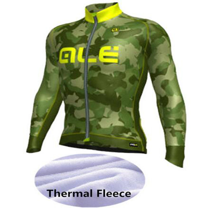 Prix pour Sport Malciklo Vélo Clothing/VTT Bike Wear Ropa Ciclismo Hiver Thermique En Laine Polaire Vélo Clothing/Pro Hommes Cyclisme Jersey
