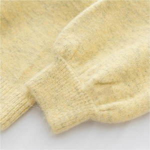 Image 3 - PEONFLY Cardigans Women Long Sleeve Sweaters Winter Casual Loose Cover up Tops Autumn Female Solid Wool Warm Sweaters Fashion