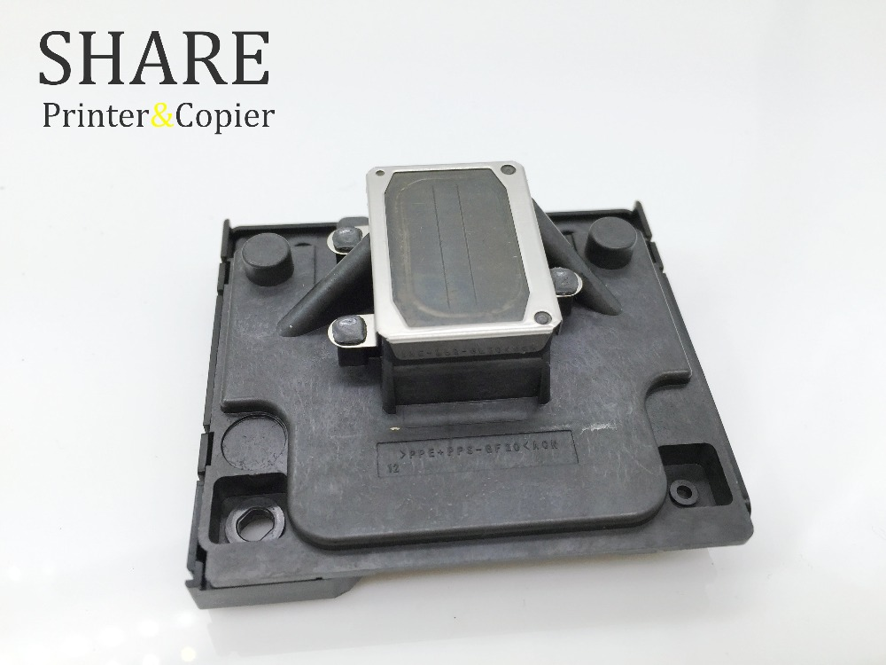 1X F181010 Printera galviņa priekš epson ME2 ME200 ME30 ME300 ME3330 ME350 ME360 TX300 CX5600 TX105 TX100 L101 L201 L100