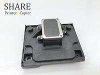 1X F181010 Printhead For Epson ME2 ME200 ME30 ME300 ME33 ME330 ME350 ME360 TX300 CX5600 TX105