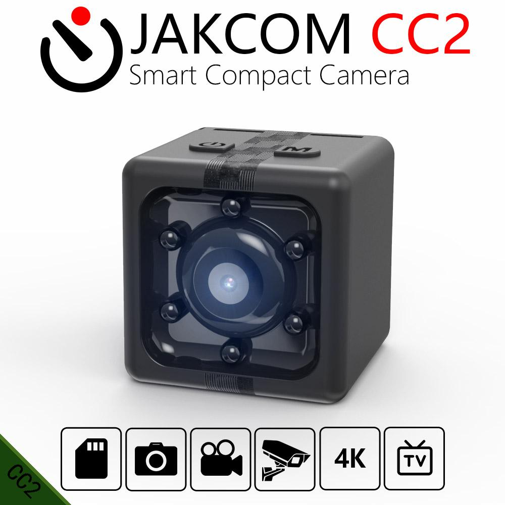 JAKCOM CC2 Smart Compact Camera as Mini Camcorders in mini dv sensor motion mini dvr camera