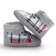 Toddler First Walker Baby Shoes