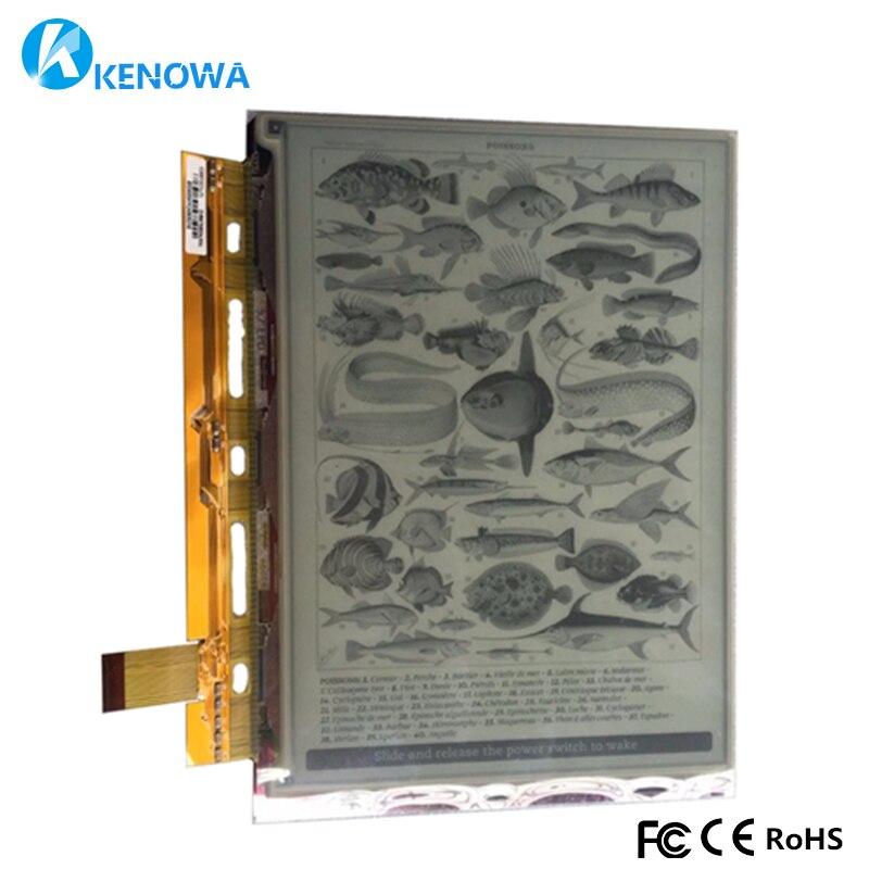 9.7-inch ED097TC1(LF)-S1 E-book screen LET97E7001 E-ink screens for onyx BOOX M96 E-ink Pearl ink screen9.7-inch ED097TC1(LF)-S1 E-book screen LET97E7001 E-ink screens for onyx BOOX M96 E-ink Pearl ink screen
