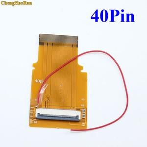Image 3 - Сменный 32Pin 40 Pin для Gameboy Advance MOD, ЖК кабель задней подсветки ленты для GBA SP, экран с подсветкой 32P 40 P, 1 шт.