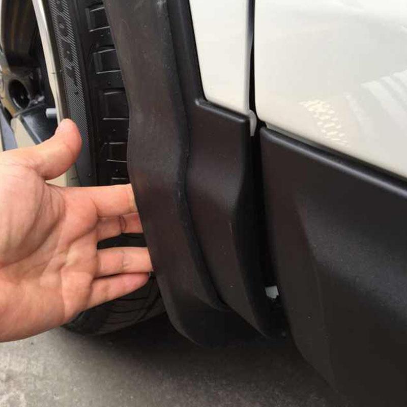 Nissan Qashqai j11 Aksesuarları üçün avtomobil üslubu Palçıq - Avtomobil ehtiyat hissələri