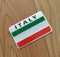 Banderas Nacionales de italia Italiano Etiquetas Engomadas Del Coche Accesorios de Automóvil de La Motocicleta
