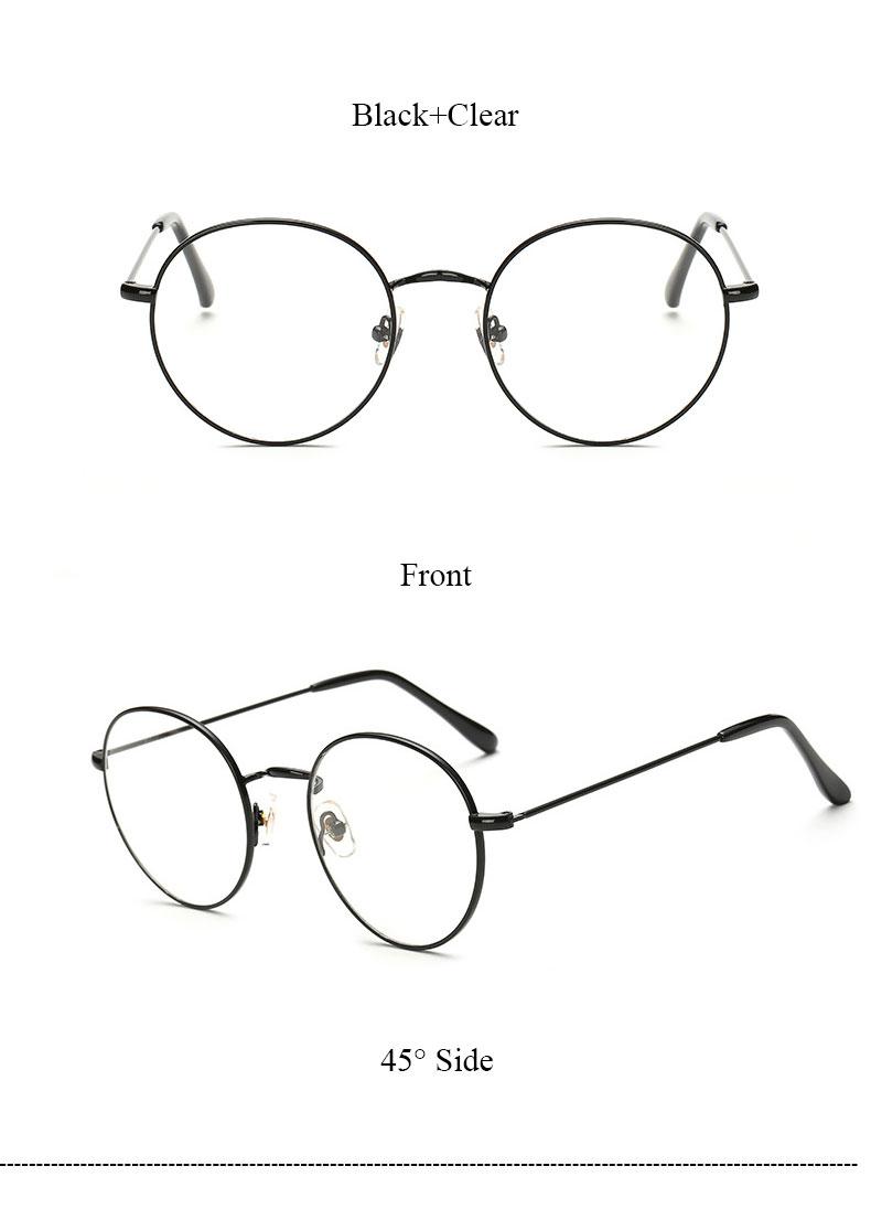 HTB1pDGyQVXXXXcXXXXXq6xXFXXXK - Round Sunglasses Women Retro Brand Designer Classic Rose Gold Steampunk Sun Glasses Men UV400 Rayed Mirror Female UV400