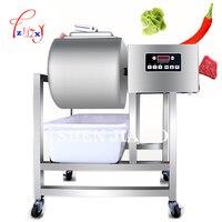 Stainless Steel 35L Meat Salting Marinated Machine chinese salter machine hamburger shop FAST pickling machine with timer 1pc