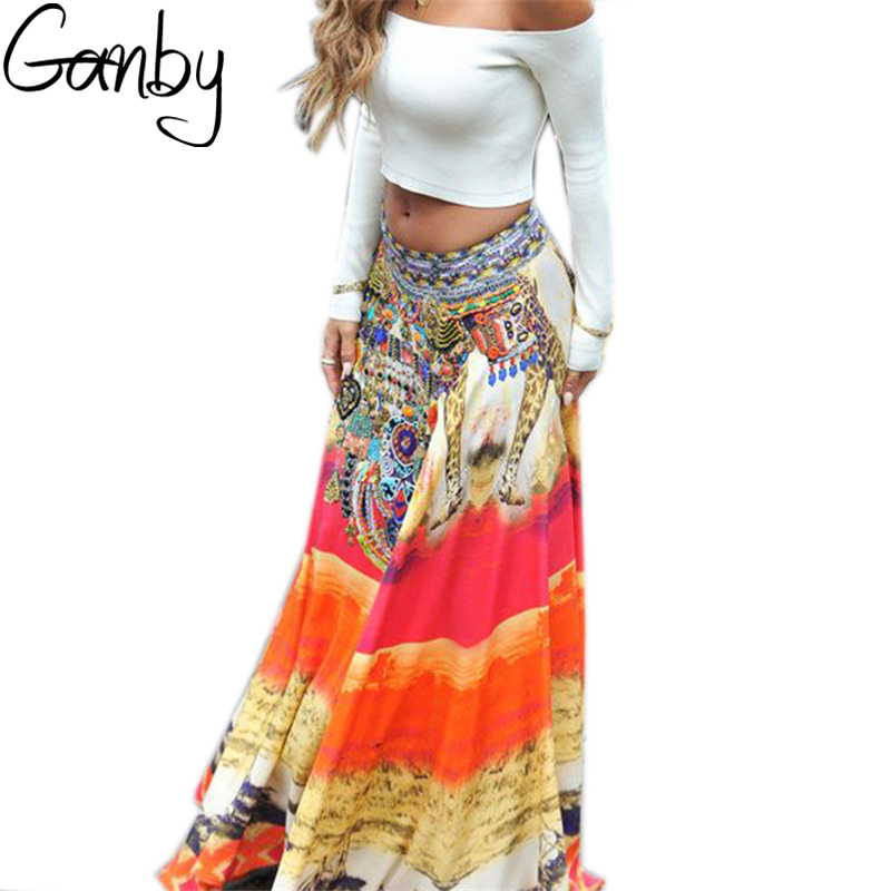 Plus Size Indian Skirts - Skirts
