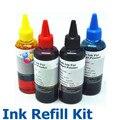 T1281 Refill Ink For Epson Stylus SX225/230/235W SX430W SX435W SX438W SX440W SX445W SX525WD SX620FW SX125/130/420W SX440W SX425W