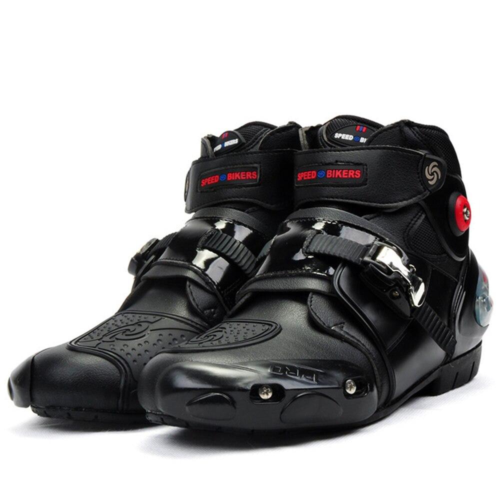 Professionelle moto rbike moto rcycle stiefel moto kreuz racing stiefel wasserdicht biker schützen ankle moto schuhe