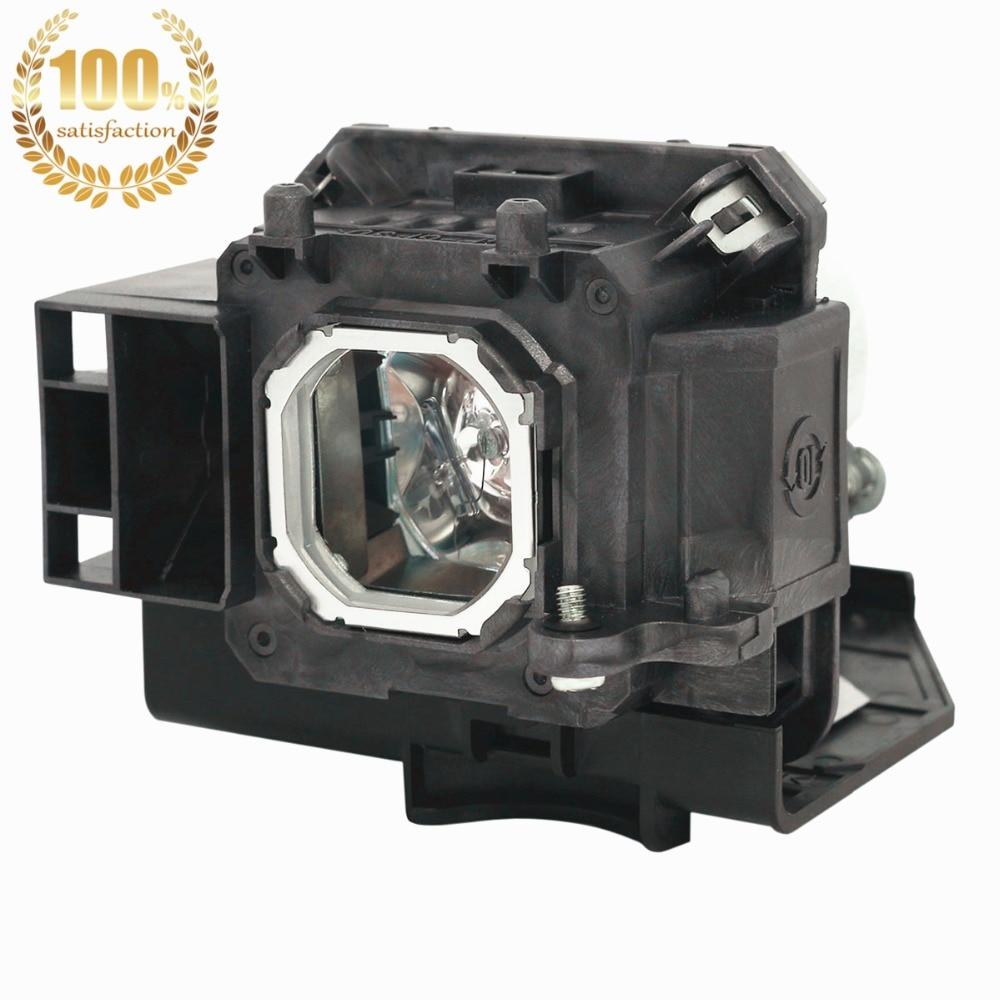 SEKOND reservelamp NP16LP W / behuizing voor Nec M260WS M260XS M300W - Home audio en video - Foto 2