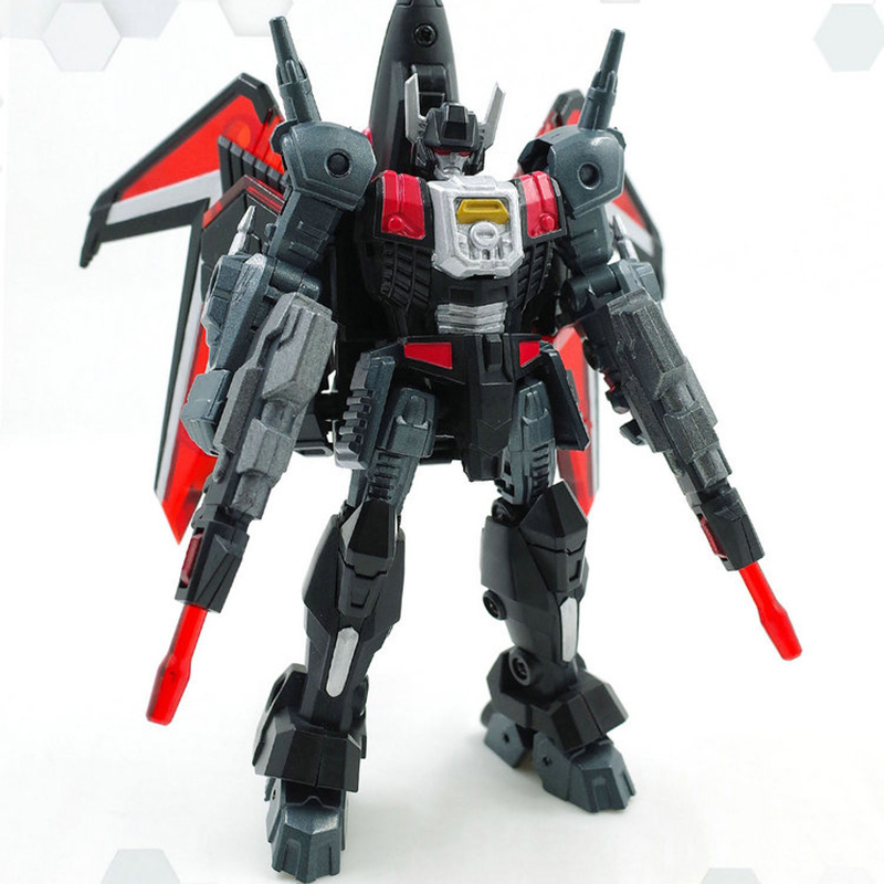 (IN STOCK) Toy IronFactory IF-EX15 Soul Reaper