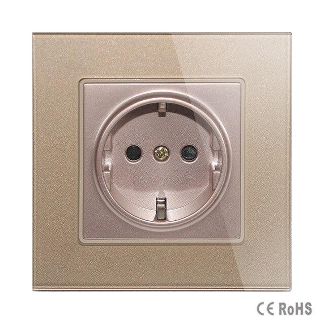 Free-shipping-EU-Standard-Power-Socket-AC-110-250V-16A-Wall-Socket-Golden-Color-tempered-Crystal.jpg_640x640