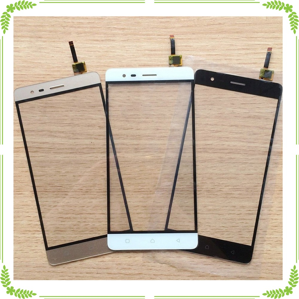 For Lenovo K5 Note Touch Screen Digitizer Glass Sensor Panel No LCD Replacement
