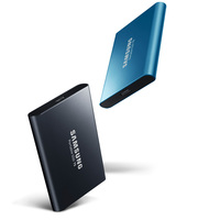 Samsung SSD T5 External 2T 1T 500GB 250GB External Solid State HD Hard Drive USB 3.1 Gen2 (10gbps) and backward compatible Phone