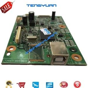 Image 4 - Free shipping 95% new original CE831 60001 for HP LaserJet Pro M1130 M1132 M1136 1132 1136 Formatter Board Printer parts on sale