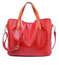 купить Bag Female Women Leather Bags Luxury Designer Top-Handbag Bags bolsa feminina bolso mujer sac a main 2019 Hot Sale Shoulder Bag по цене 1413.35 рублей