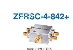 [BELLA] Mini-Circuits ZFRSC-4-842-S+ DC-8400MHZ A Four Divider SMA