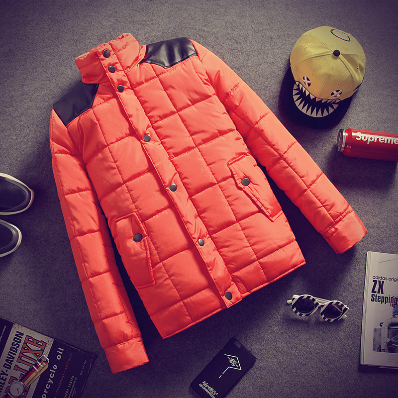 Подробнее о Winter Solid Coat men Cotton Warm Jacket new male Down Parka wear Masculina Outwear Comfortable Jacket or man Plus Size M-3XL men winter jacket new men warm parka thick long casual jackets men down outwear comfortable cotton hooded parka plus size m 4xl