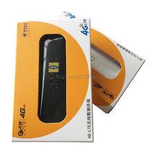 Разблокированный zte MF831 4G LTE USB Модем Мобильный широкополосный 150 Мбит/с TDD/FDD/UMTS/GSM LTE USB Stick 4G Электронный защитный ключ-заглушка для ПК MF823 MF825