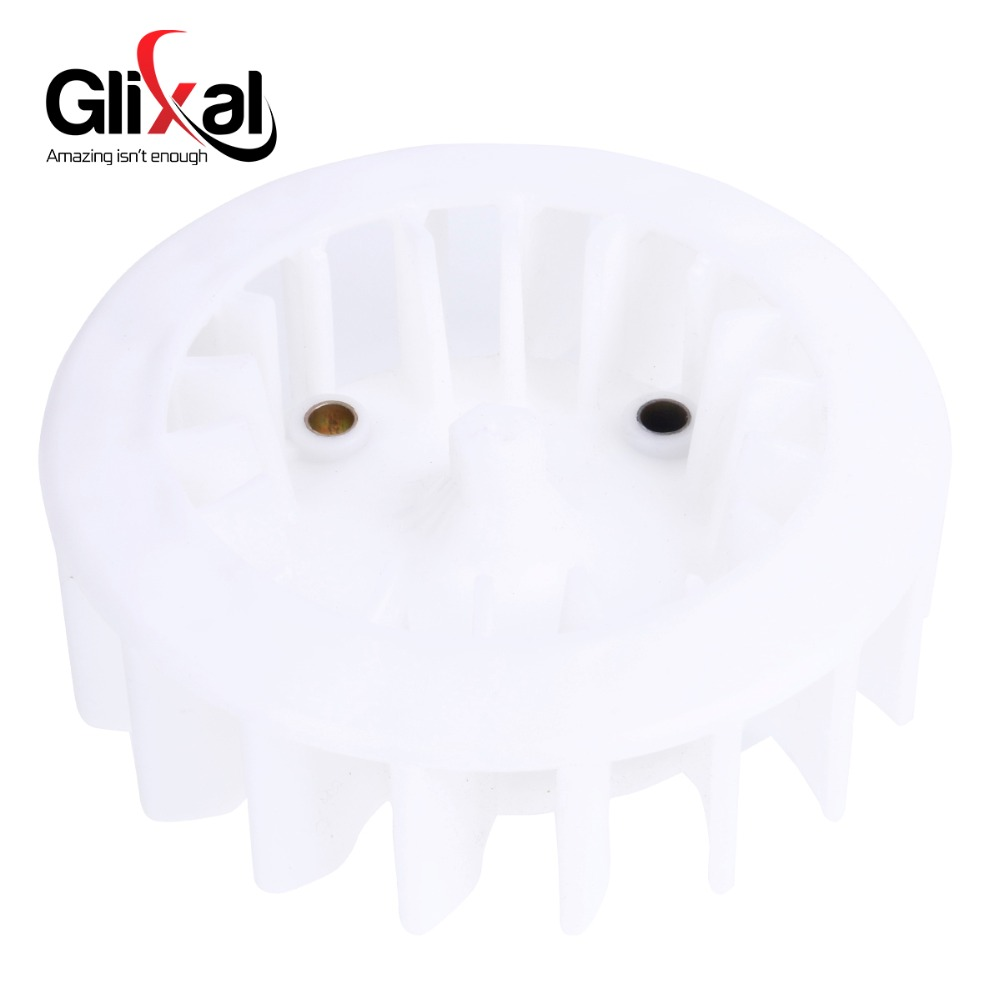 Glixal GY6 125cc 150cc Cooling Fan for Chinese Scooter