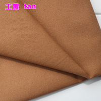 Thick Canvas Tan Cotton Duck Fabric Cotton Fabric Canvas Fabric 60
