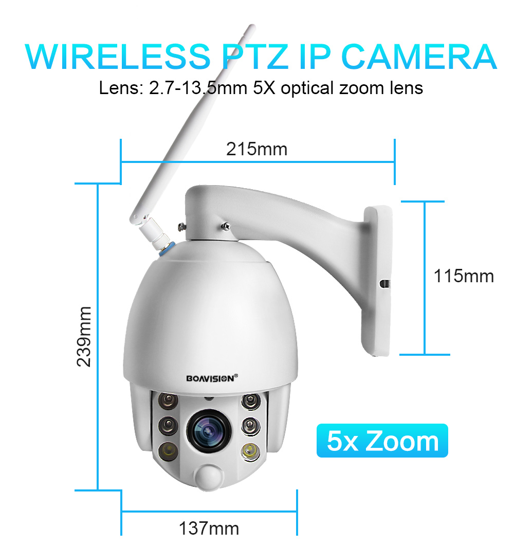 13 Security Camera Outdoor