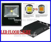 4 pieces / lot 2014 Best Sale Outdoor 100w waterproof LED Flood Light ip65 for stadium 3 years warranty CE ROHS