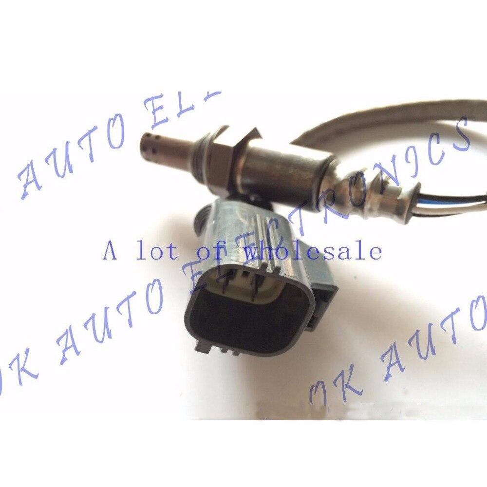 Кислорода Сенсор lambda Сенсор Air регулирование соотношения компонентов топливной смеси Сенсор для Volvo 301713592