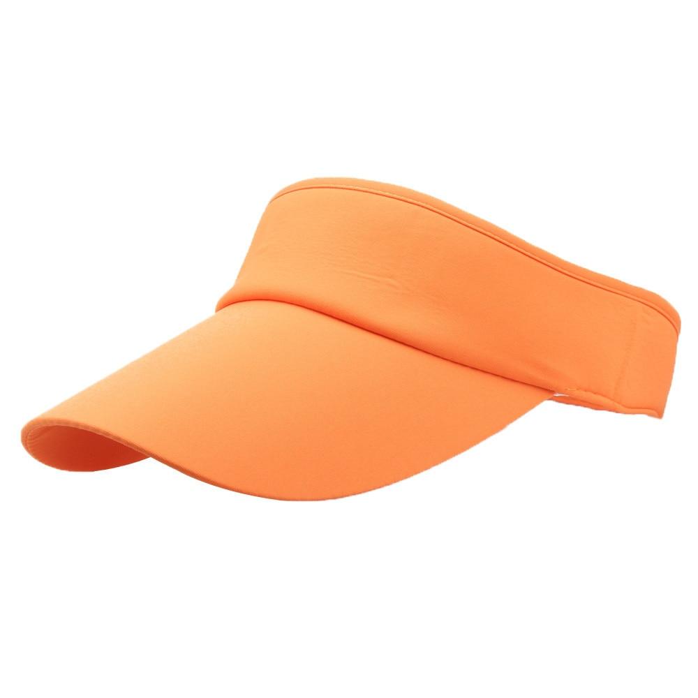 Classic Summer Sport Headband Caps 4