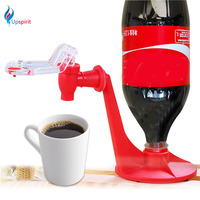 Creative Soda Beverage Drink Dispenser Bottle Beer Opener Event Party Supplies Water Drinking Soft Drink Juice