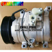 Air Conditioner Compressor For Toyota Hilux For Toyota Hilux RAV4 AC Compressor 2014 фаркоп toyota hilux double cab 2008
