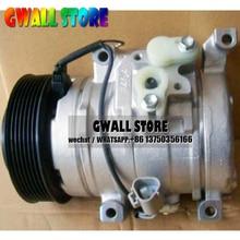 Air Conditioner Compressor For Toyota Hilux RAV4 AC 2014
