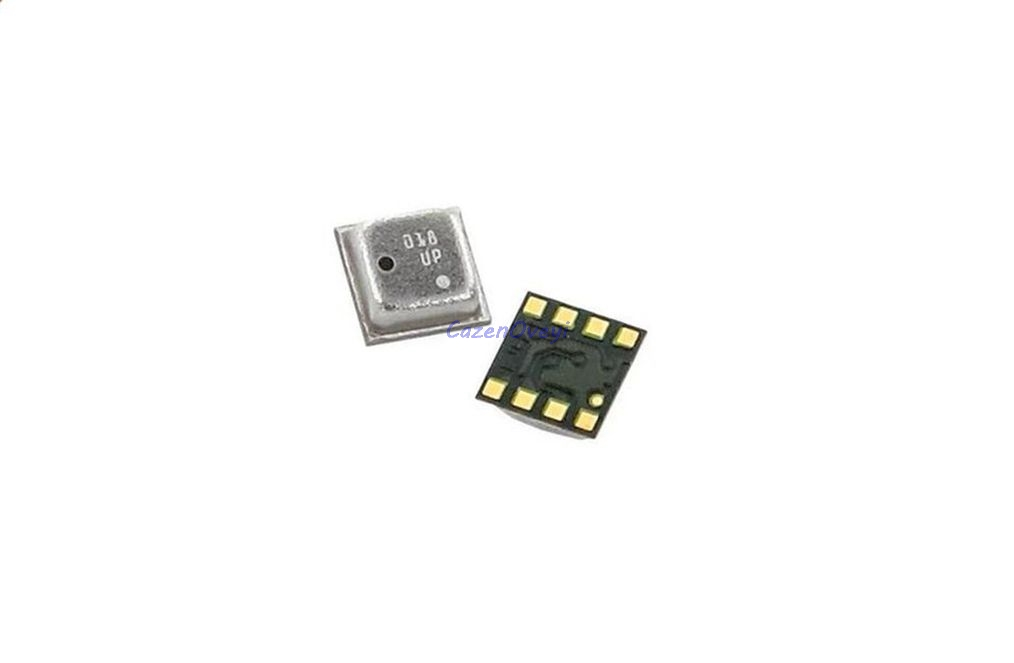 10pcs/lot BME280 BME-280 ( UP ) LGA IC SENSOR PRESSURE HUMIDITY TEMP New And Original In Stock