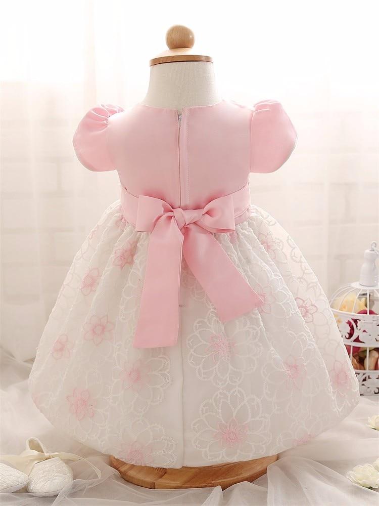 2b67811c3 Kid Girl Dress Baby Clothing Brand Ceremonies Party Dresses Girls ...