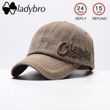 6 de chapeau Ladybro