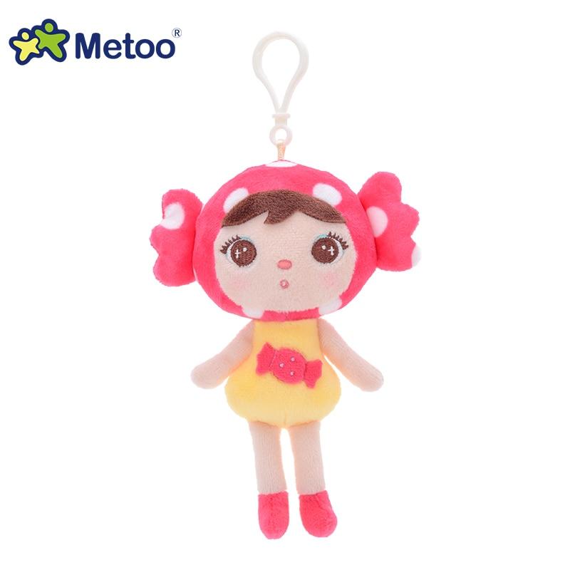 吉宝吊饰-粉糖果