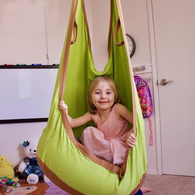 Hammock Hanging Chair for Kids