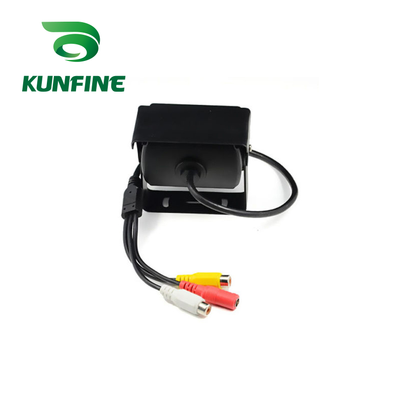 12V 24V Car Rear View Camera for truck-6