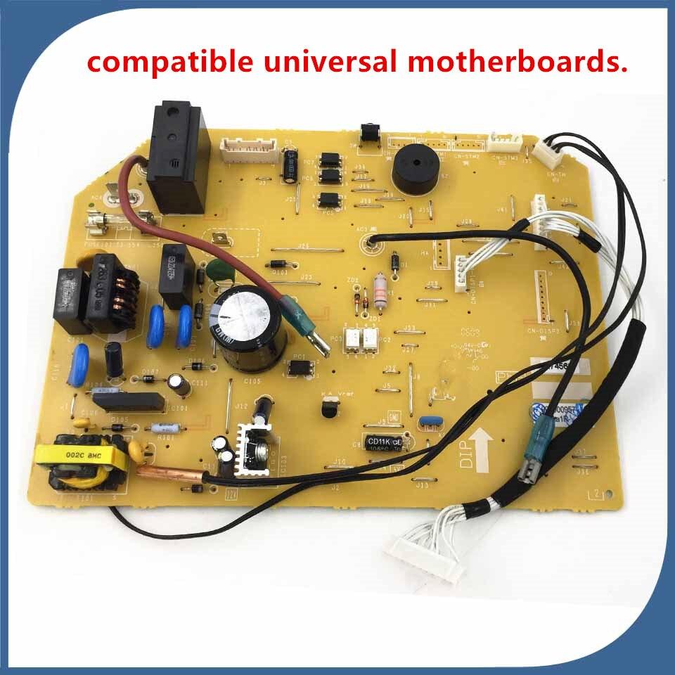 95% new Original for air conditioning board A745661 circuit board Computer board одежда больших размеров baa linda dress 8002 mm 2015